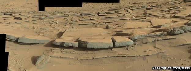 забележителни скални форми-кюриосити