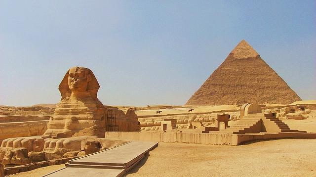pyramids-info