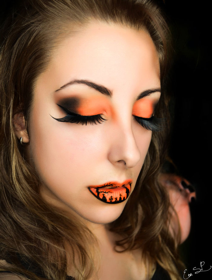 halloween-makeup-lips-eva-senin-pernas-4