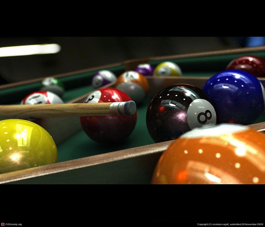 two-billiard-players-morteza-najafi