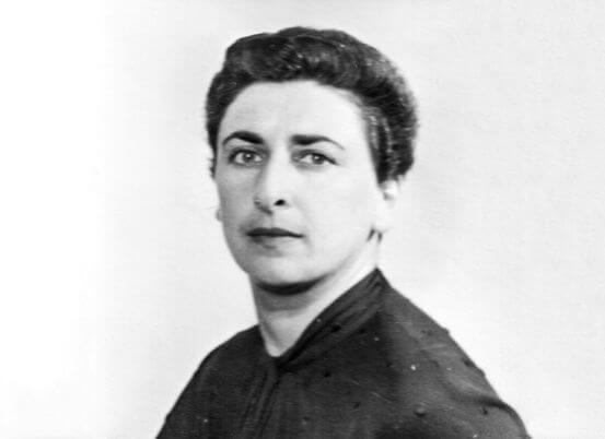 Елизабет Стерн, велик учен, учен имигрант, интереснотии