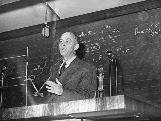 Енрико Ферми, велик учен, учен имигрант, интереснотии