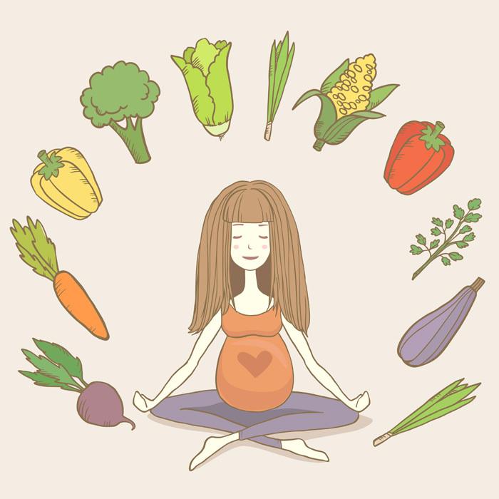 бременни жени, здравословни навици, здравословно хранене, интереснотии