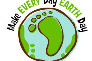 earth day, happy day, scottish artist, public library, future library, interesnotii.com