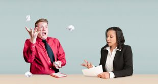интервю за работа, първо впечатление, трикове и умения, наемане на служител, интереснотии